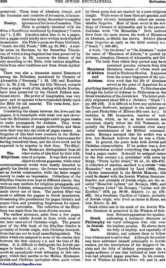V6 P340 About Jewish Encyclopedia